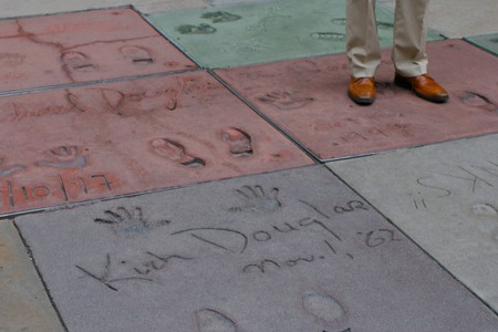 Hollywood Boulevard   © zaps06 / Flickr