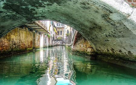 Venetian Bridge   ©MaxPixel