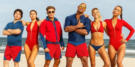 Baywatch cast | © Paramount Pictures