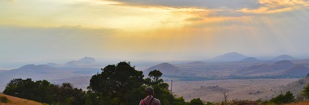 Kenya  © Sho HataKenyama/ Unsplash