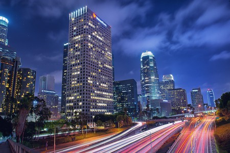 Los Angeles|©Arman Thanvir/Flickr