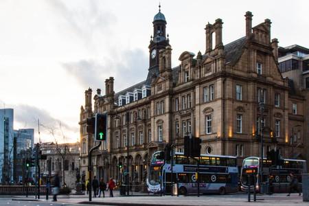 Leeds | © Mike Kniec/ Flickr