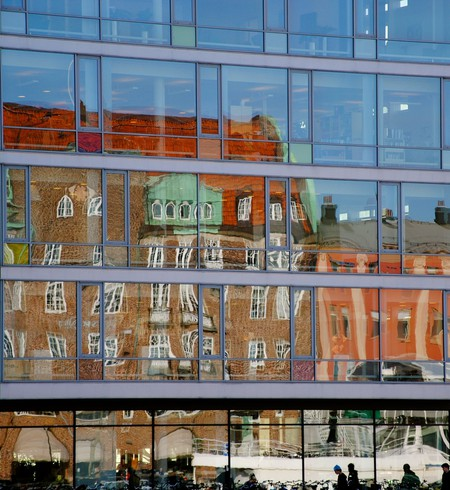 Soak in Malmö's coolest neighbourhoods | @Maria Eklind / Flickr