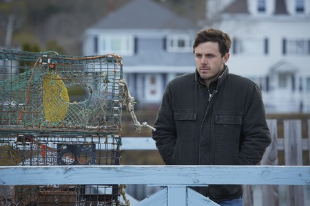 Casey Affleck in 'Manchester by the Sea' | © Studiocanal