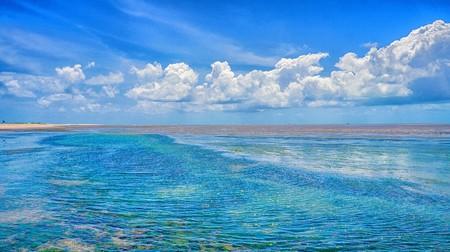 Brazil's beautiful sea | Pixabay