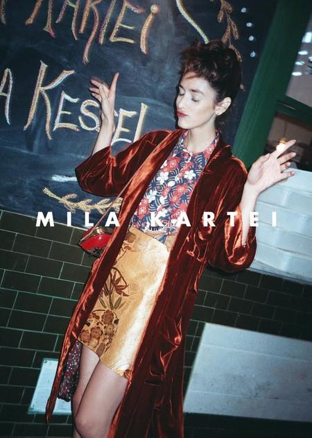 Mila Kartei | Courtesy of Mila Kartei