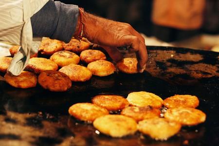 Food Stall © Y'amal / Flickr