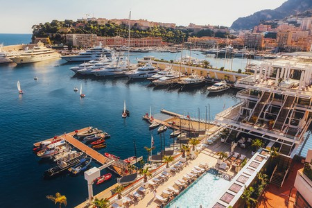 Monaco | © David Mark  / Pixabay