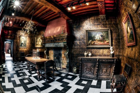 Rubenshuis   © Dave Van Laere / courtesy of Visit Antwerp