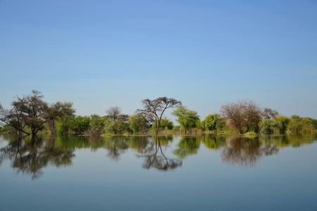 Lake Baringo, Kenya  | © Verbena/Shutterstock