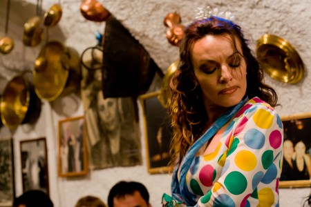 Flamenco performance  in Sacromonte | © Juan Aunion/Shutterstock