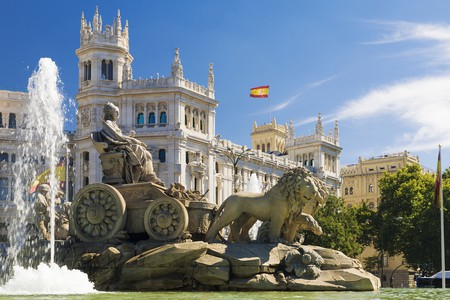 Check out this tour of Madrid with Instagram photos | © dimbar76 / Shutterstock