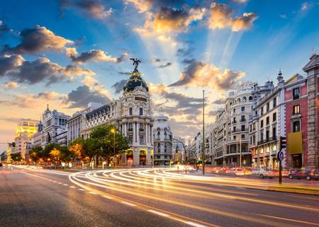 Madrid | © Sean Pavone/Shutterstock