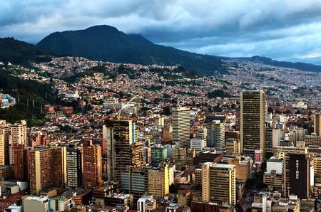 Bogota | © Edaccor/Shutterstock