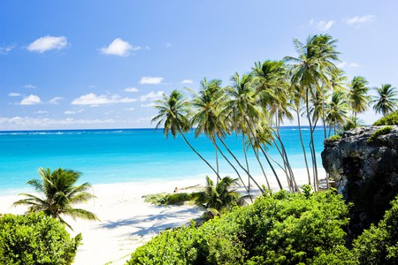 Bottom Bay, Barbados, Caribbean | © PHB.cz (Richard Semik) / Shutterstock