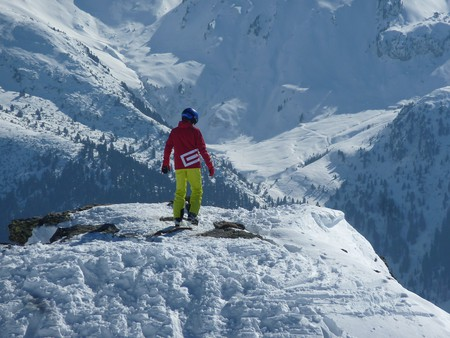 Discover some of Switzerland's best ski resorts | © InsidePhotography / Pixabay