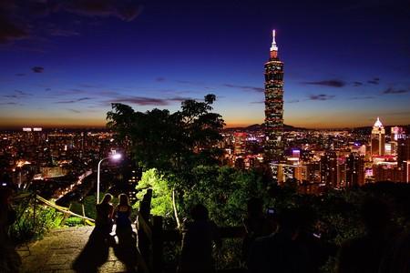 Taipei 101 | © Unsplash / Pixabay