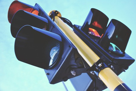 """Don't be alarmed when a South African refers to a traffic light as a """"robot"""" 