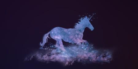 Unicorn   © Pixabay