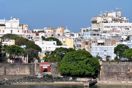 View of San Juan | © James Willamor/Flickr