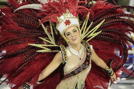 Samba  ©Raphael David Riotur/Flickr