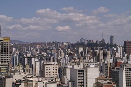 Belo Horizonte   © Benjamin Thompson/WikiCommons