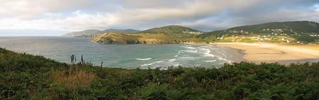Praia de Pantín, Galicia   © Amador Loureiro/WikiCommons