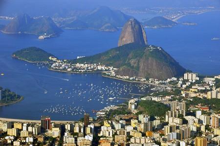 View of Rio | © chensiyuan/WikiCommons