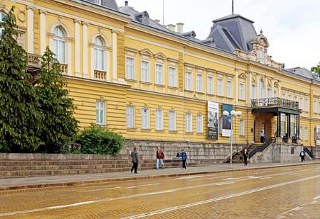 National Art Gallery in Sofia | © Dennis Jarvis/Flickr