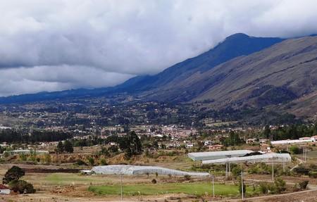 The rural area around Villa de Leyva I © Petruss/WikiCommons