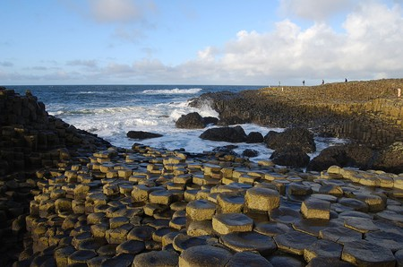 Giant's Causeway | © Chmee2 / WikiCommons