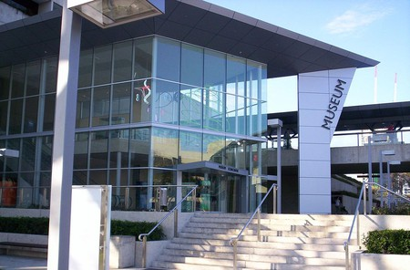 Queensland Museum-Sciencentre
