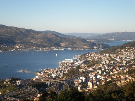 Vigo, Galicia | © Harpagornis/WikiCommons