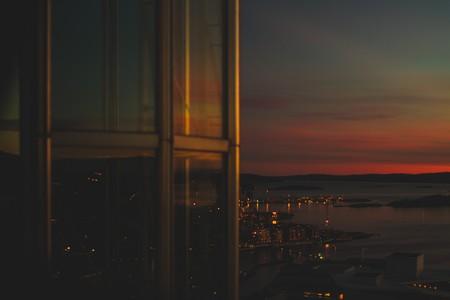 Oslo sunset © Claudia Regina / Flickr