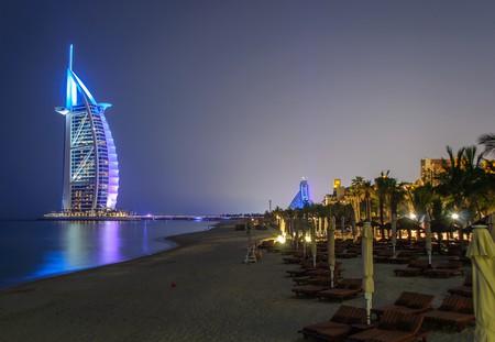 Dubai | © Marco Becerra/Flickr