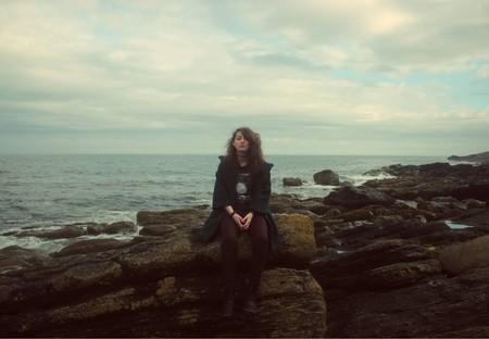 Portadown Mmusician Naomi Hamilton, of Jealous of the Birds | Courtesy of Naomi Hamilton