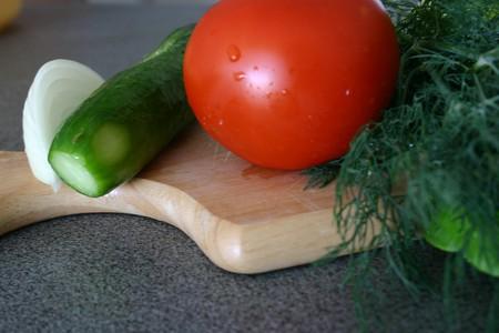 Delicious vegetables | © Leonid Mamchenkov / Flickr