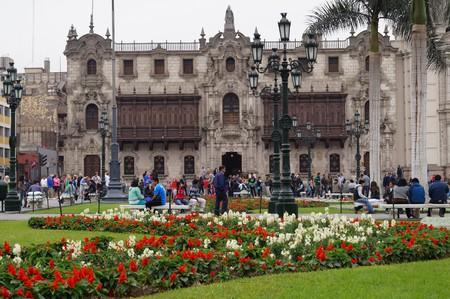 Plaza de Armas | © Art DiNo / Flickr
