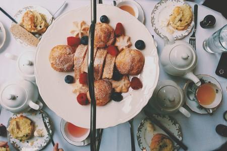 Afternoon Tea | © Sophia Baik/Flickr