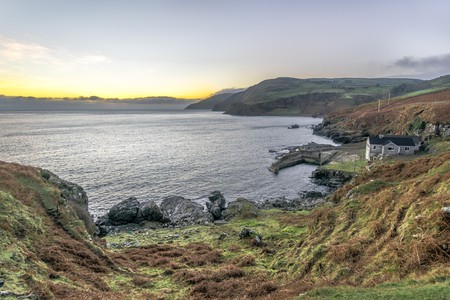 Torr Head, County Antrim | © Giuseppe Milo/Flickr