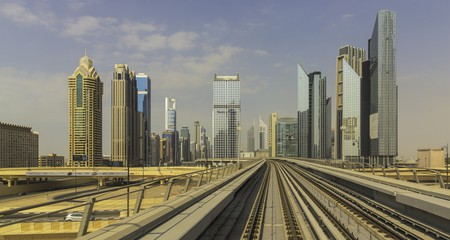 Dubai | © ANDY ARCIGA/Flickr