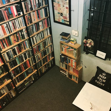 BOA Bookstore, Hồ Chí Minh