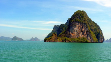 James Bond Island | © Kévin Veau / Flickr