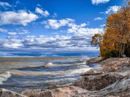 Lake Winnipeg views | © Gerry Petrin / Flickr