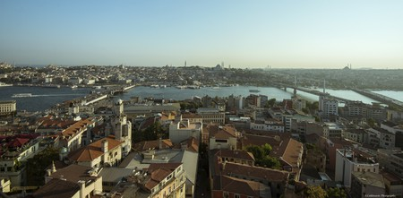 Istanbul   © Alexander Cahlenstein / Flickr