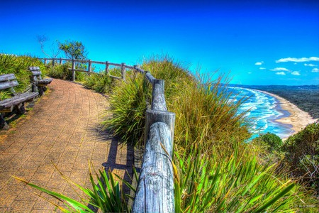 Byron Bay | © Leafypages/Flickr
