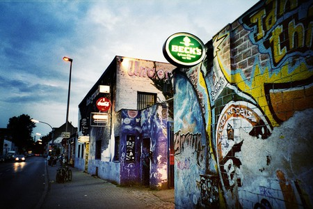 Cologne underground I © Dietmar Temps/Flickr