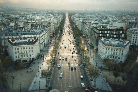 Paris, France | © kokorowa shinjin/Flickr