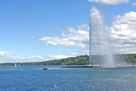 Discover great places within reach of Geneva| © Dennis Jarvis /Flickr