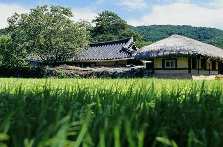Oeam Folk Village, Asan, South Korea | © Chris Van den Broeck / Flickr